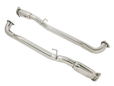 Megan Racing Downpipe 1990-1996 Nissan 300ZX Non-Turbo MT