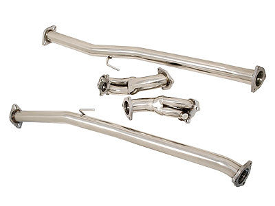Megan Racing Downpipe 1990-1996 Nissan 300ZX Turbo