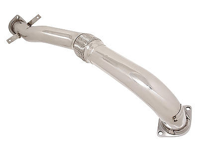 Megan Racing Downpipe 2003-2004 Mitsubishi Lancer EVO 8