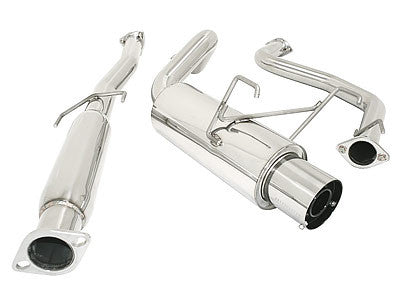Megan Racing Catback Exhaust Drift Spec 1994-1999 Acura Integra GSR