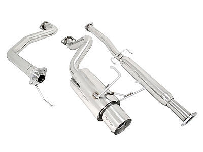 Megan Racing Catback Exhaust Drift Spec 1996-2000 Honda Civic 3DR Hatchback