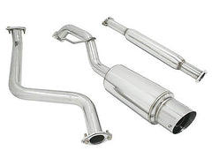 Megan Racing Catback Exhaust NA-Type 2001-2003 Mazda Protege5