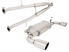 Megan Racing Catback Exhaust OE-RS 2001-2010 Lexus SC430