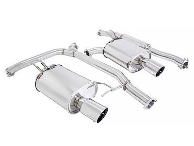 Megan Racing Catback Exhaust OE-RS 2004-2008 Acura TSX