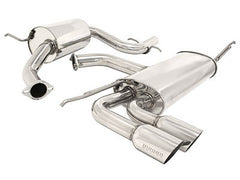 Megan Racing Catback Exhaust OE-RS 2006-2009 Volkswagen GTI