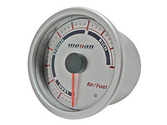 Megan Racing Air / Fuel Ratio Gauge (52MM) Version 2