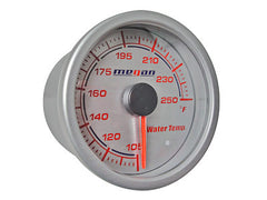 Megan Racing Water Temperature Gauge (52MM) Version 2