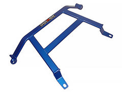Megan Racing Blue Front Lower H-Brace 1992-2000 Honda Civic