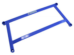 Megan Racing Blue Front Lower H-Brace 2012 Honda Civic / SI