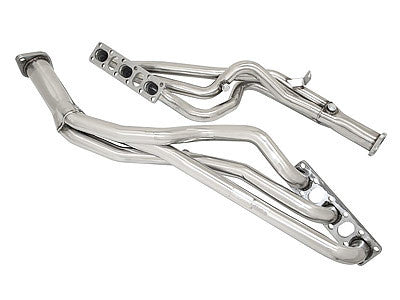 Megan Racing Header / Test Pipe Combo 2003-2006 Infiniti G35