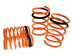 Megan Racing Lowering Springs 2006-2011 Toyota Yaris