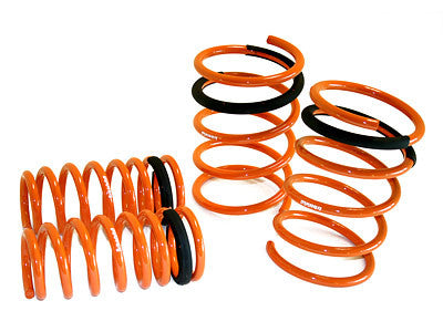 Megan Racing Lowering Springs 2010-2012 Toyota Prius