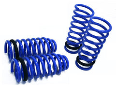Megan Racing Lowering Springs 2006-2012 Lexus GS350