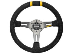 Momo MOD.DRIFT 330MM Suede Racing Steering Wheel
