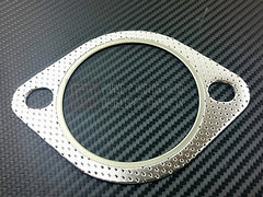 P2M 80MM 2 Bolt Exhaust Gasket