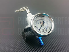 P2M Fuel Pressure Regulator Version 2.5 (Universal)