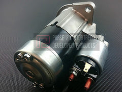P2M Replacement Starter #20P112 Nissan Skyline RB Series Motor