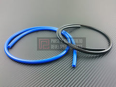 P2M Black 4MM ID Vacuum Hose (1/6)