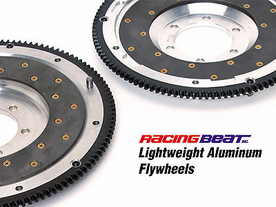 Racing Beat Aluminum Flywheel 1987-1991 Mazda RX-7 Turbo II