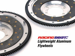 Racing Beat Aluminum Flywheel 1974-1982 Mazda RX-7 12A