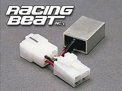 Racing Beat Fuel Cut Controller 1989-1991 Mazda RX-7 Turbo II