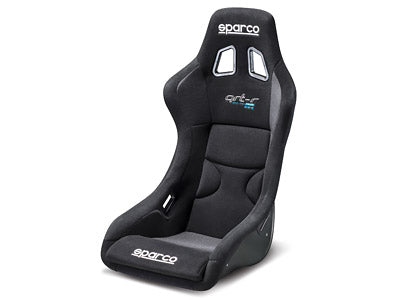 Sparco QRT-R Racing Seat (Black)