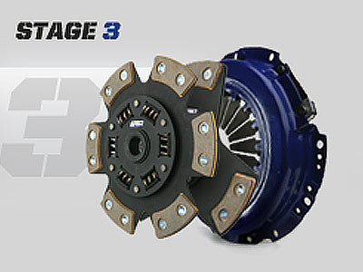 Spec Stage 3 Clutch Kit 2002-2005 Lexus IS300