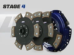 Spec Stage 4 Clutch Kit 2002-2005 Lexus IS300