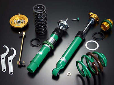TEIN Super Street Coilovers with Pillowball Upper Mount 2009-2013 Nissan 370Z
