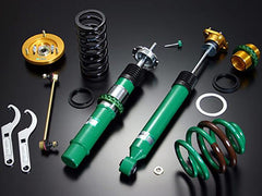 TEIN Super Street Coilovers with Pillowball Upper Mount 2011-2012 Scion TC