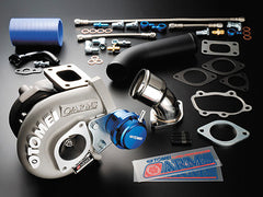 Tomei Turbo Kits