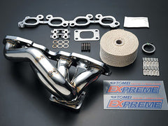 Tomei Expreme Turbo Exhaust Manifold Kit SR20DET