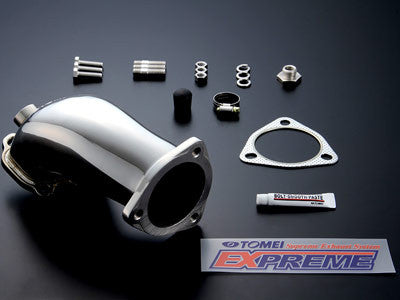 Tomei Turbo Outlet Elbow Pipe SR20DET, (RWD)