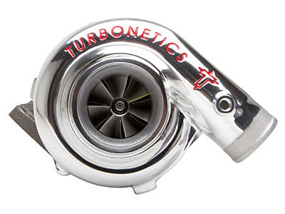 Turbonetics T3/TO4B/E Super H Ball Bearing Turbocharger 10848-BB