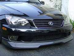 VIS Racing V-Spec Carbon Fiber Lip 2001-2005 Lexus IS300 4DR