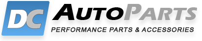 DC Auto Parts - Performance Parts & Accessories