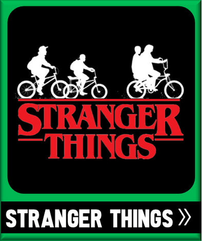 Printable Stranger Things Party Collection