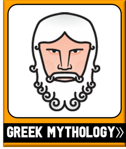 Printable Greek Mythology Party Theme Collection