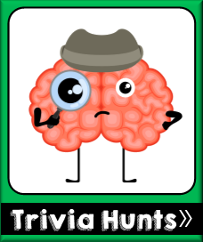 Trivia Treasure Hunts