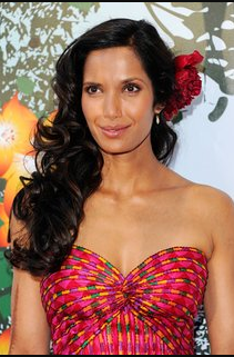 Only in Beverly Hills Loves Padma Lakshmi.