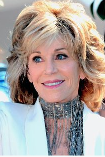 Only in Beverly Hills Salutes Icon Jane Fonda