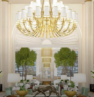 Only in Beverly Hills Celebrates the New Waldorf Astoria Hotel