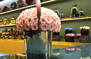 Madonna's Favorite Florist Opens Soon in Beverly Hills