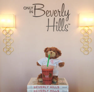Bixby of Beverly Hills is a Kreation Juicery Fan!