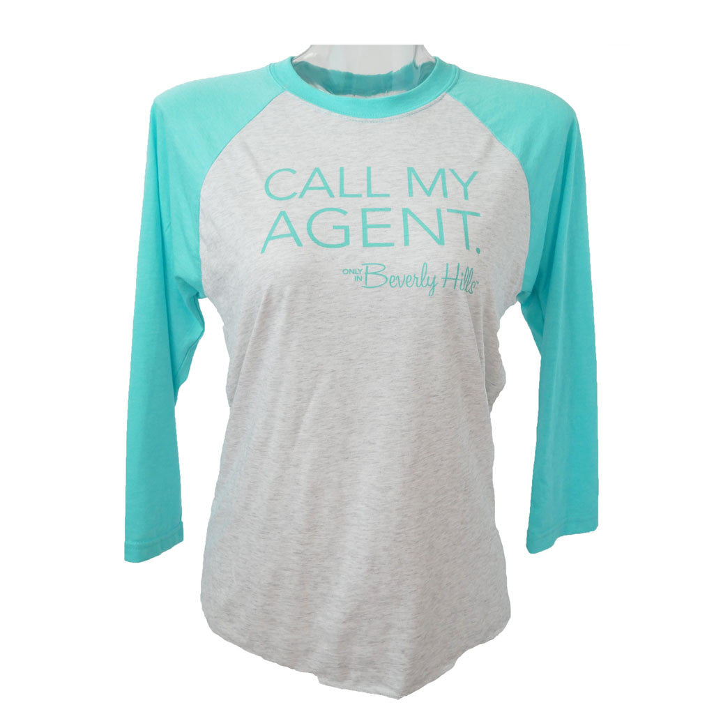 Beverly Hills Call My Agent Women's T Shirt