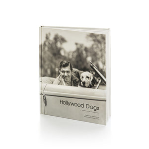 Hollywood Dogs coffee table book