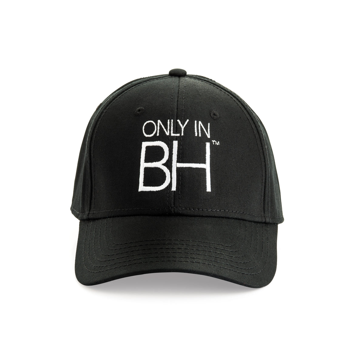 Black Only in Beverly Hills Hat