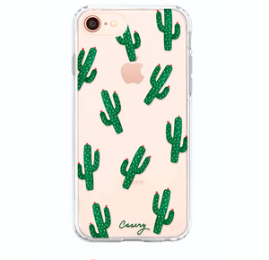 iPhone Case Cactus