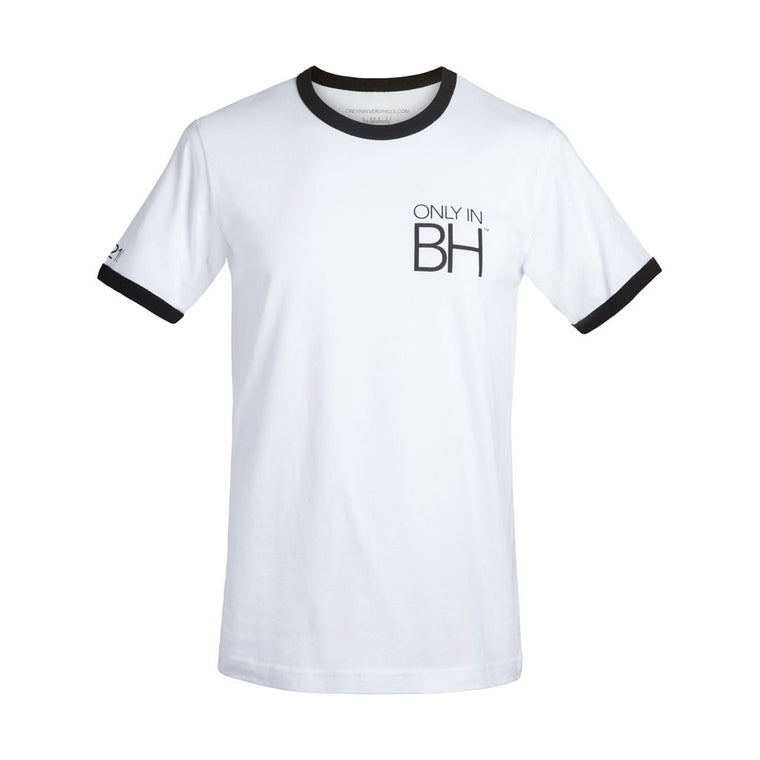 Men's Beverly Hills tee shirt