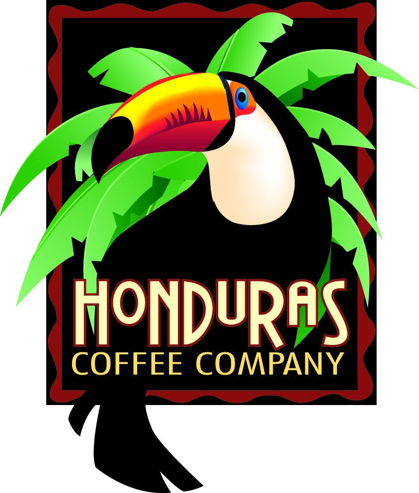 New products at Honduras Coffee Company